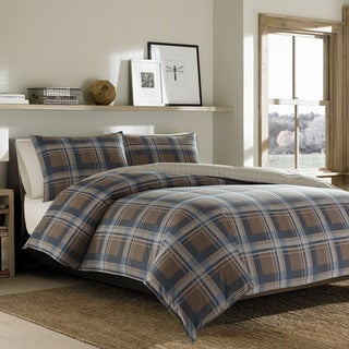 Eddie Bauer Phinney Ridge Cotton Comforter Set