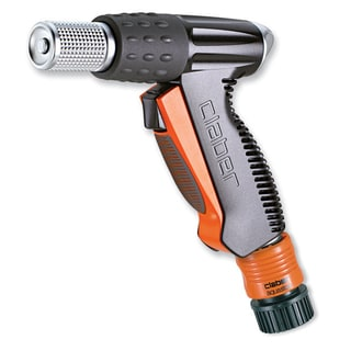 Claber 9567 Metal Jet Spray Pistol Nozzle