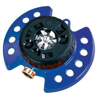 Dramm 10-15025 Blue ColorStorm Turret Sprinkler