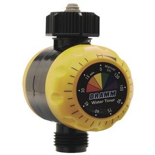 Dramm 10-15043 Yellow Premium Water Timer
