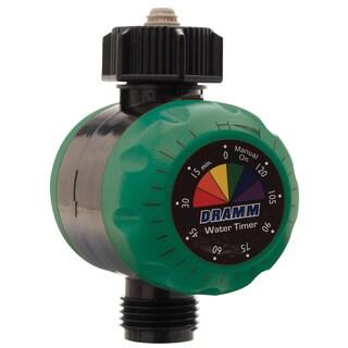Dramm 10-15044 Green Premium Water Timer