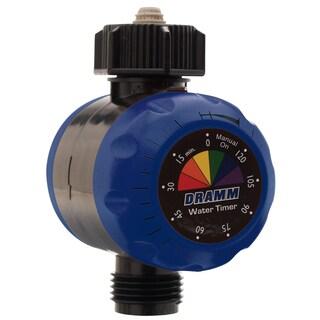 Dramm 10-15045 Blue Premium Water Timer