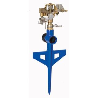 Dramm 10-15065 Blue ColorStorm Stake Impulse Sprinkler