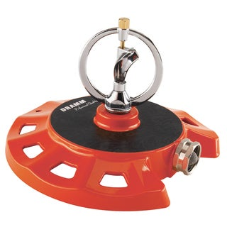 Dramm 10-15071 Red ColorStorm Spinning Sprinkler