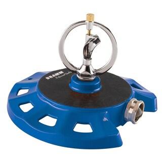 Dramm 10-15075 Blue ColorStorm Spinning Sprinkler