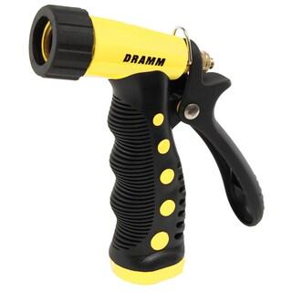 Dramm 60-12723 Yellow Premium Pistol Spray Gun With Insulated Grip