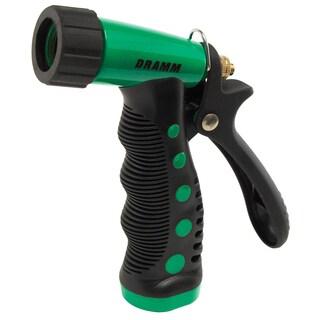 Dramm 60-12724 Green Premium Pistol Spray Gun With Insulated Grip