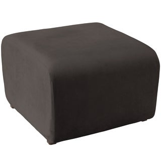 angelo:HOME Cocktail Ottoman in Mystere Cosmic