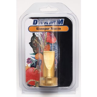 Dramm 60-22311 Sweeper Nozzle
