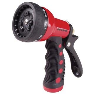 Dramm 80-12701 9 Pattern Red Revolver Spray Gun Nozzle