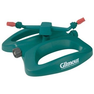 Gilmour 181SPB 2 Arm Rotary Sprinkler
