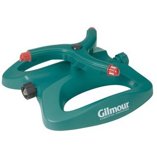 Gilmour 184SPB Adjustable Rotary Sprinkler