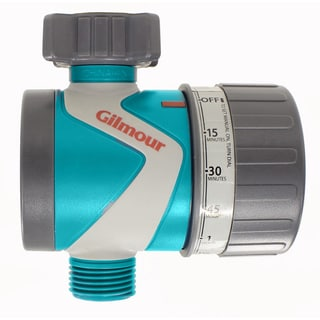 Gilmour 200GTM Mechanical Water Timer