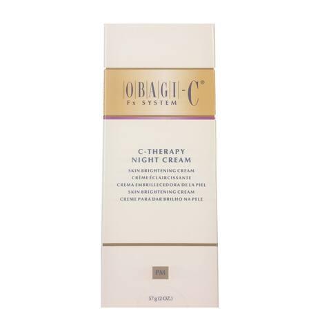 Obagi-C Fx C-Therapy 2-ounce Night Cream