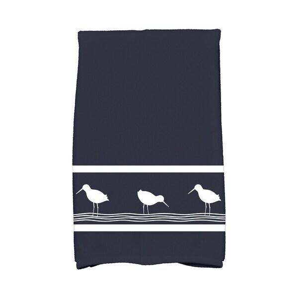 16 x 25-inch Birdwalk Animal Print Kitchen Towel
