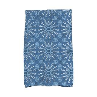 16 x 25-inch Sun Tile Geometric Print Kitchen Towel
