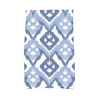 16 x 25-inch Hipster Geometric Print Kitchen Towel