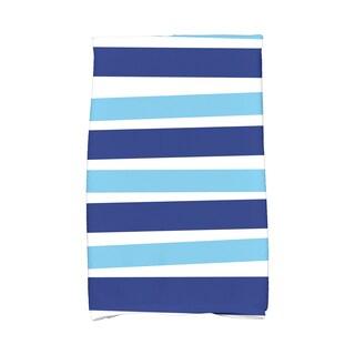 16 x 25-inch Stripes Holiday Stripe Print Kitchen Towel