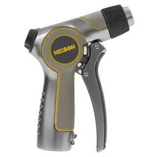 Nelson 300NCF Zinc Twist Nozzle