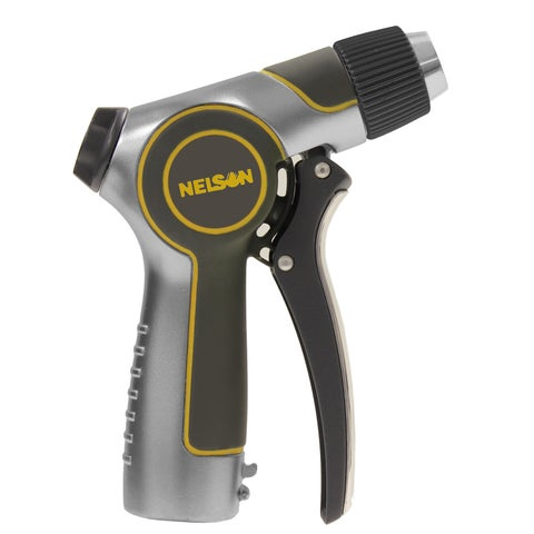 Nelson 400NCF Stainless Steel Twist Cleaning Nozzle