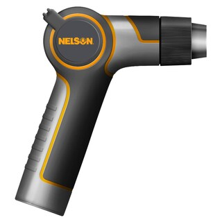 Nelson 400NCT Stainless Steel Trigger Cleaning Nozzle