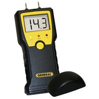 General MMD4E Digital Moisture Meter