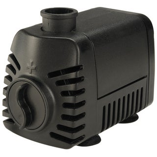 Pond Boss PF140 70 To 140 GPH Fountain Pump