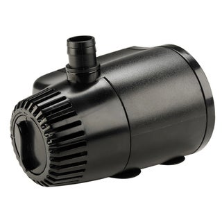 Pond Boss PF185AS 130 To 185 GPH Low Water Shut Off Fountain Pump