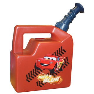 Midwest Glove CRC2420K Cars Kids Watering Can