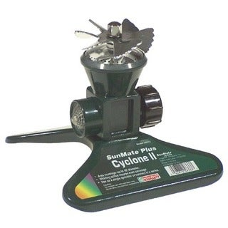 Orbit 58333N Cyclone II Rotating Sprinkler