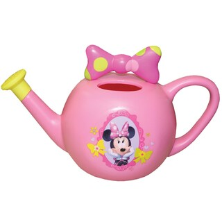 Midwest Glove MM420KF6 Minnie Mouse Kids Watering Can