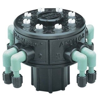 Orbit 67000 Apollow 8 Manifold