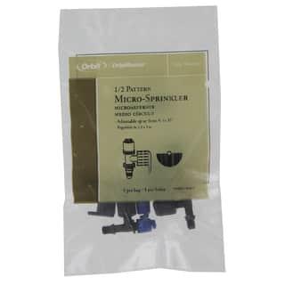 Orbit 67117 Drip Watering System 1/2 Pattern Micro Sprayer Sprinkler|https://ak1.ostkcdn.com/images/products/12305688/P19141073.jpg?impolicy=medium