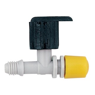 Orbit 67191 Adjustable Flow Mist Sprayer 5-count