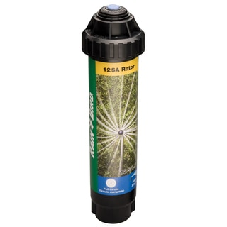 Rain Bird 12SAF Full Circle Rotary Pop Up Spray Sprinkler