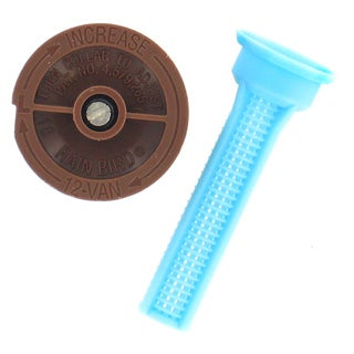 Rain Bird 12AP Adjustable Pattern Spray Nozzle