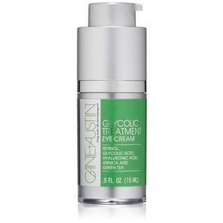 CANE + AUSTIN Glycolic Treatment 0.5-ounce Eye Cream