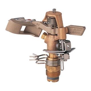 Rain Bird 25PJDAC 1/2-inch Brass Impact Sprinklers