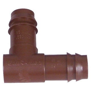 Rain Bird BE50/4PK 1/2-inch Barbed Elbows