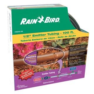 Rain Bird A50924 1/2-inch Emitter Tubing 100-feet