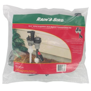 Rain Bird A50968 3/4-inch Anti Siphon Control Zone Kit