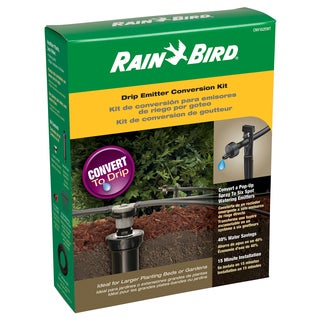 Rain Bird CNV182EMT 1800 To 6 Drip Emitters Convert Kit