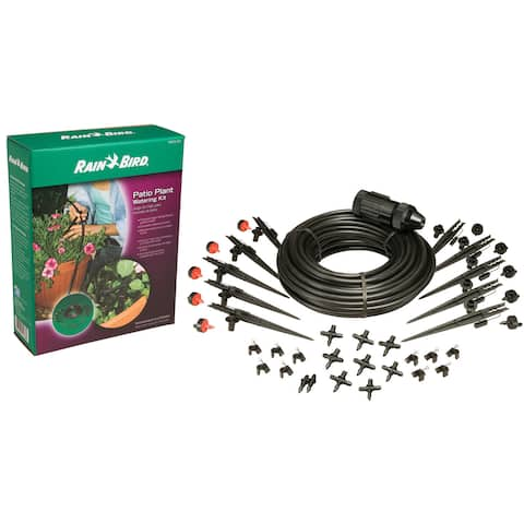 Rain Bird PATIOKIT Patio Plant Watering Kit
