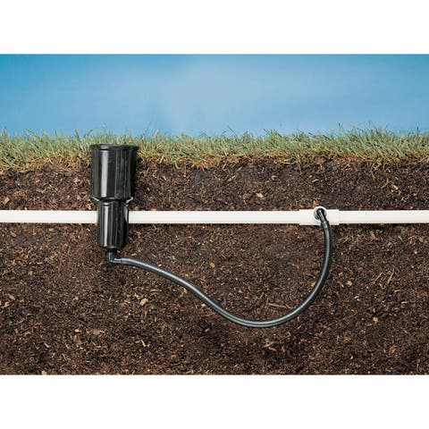 Rain Bird SWGP2 EZ Installation Flexible Riser Pipe Tube