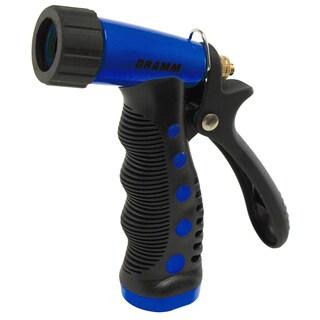 Dramm 60-12725 Blue Premium Pistol Spray Gun With Insulated Grip