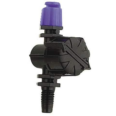 Rain Drip R187CT Half Circle Adjustable Sprayer 5-count