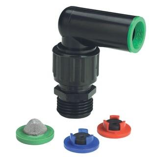 Rain Drip R335CT 1/2-inch Swivel Elbow Assembly