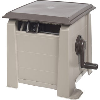 Never Leak 2398800 175-feet NeverLeak Hose Cabinet