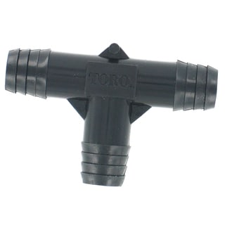 Toro 53390 3/8-inch Funny Pipe Tee