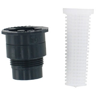 Toro 53866 15-feet 180° 570 Series Fixed Spray Replacement Nozzle 2-count